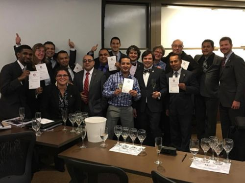 Best Sommelier in Houston Competition Feb. 24-25: applications now being accepted