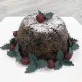 Grab a Spoon: The Royal Family Just Shared the Palace's Official Christmas Pudding Recipe