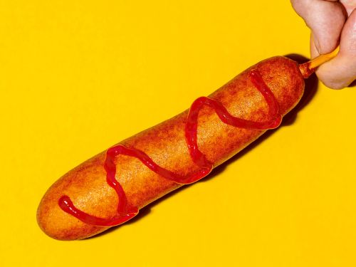 How the Corn Dog Became the Must-Eat Food of American Presidential Candidates