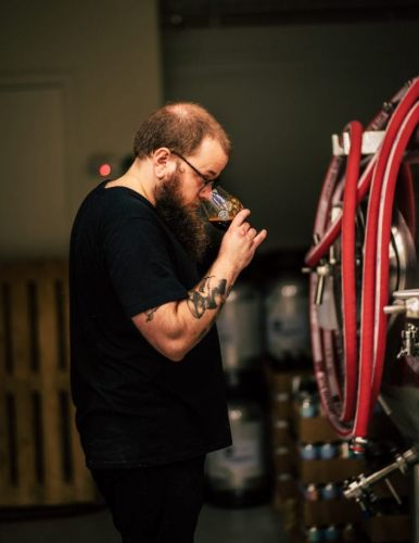 Unibärsum - The Swedish Craft Brewery That's Obsessed with Freshness