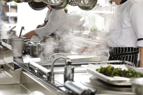 Foodservice Training Portal rolls out Cost Control eStart to target lost profits due to unchecked food costs and food waste