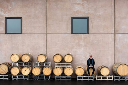 How Nomadic Winemakers Are Fueling Creativity Through Independence