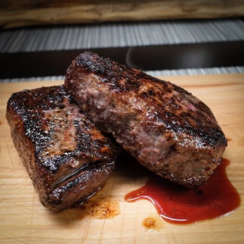 Koji Aged Steak