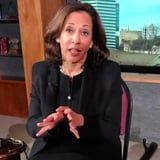 Kamala Harris's Turkey Tips Are Inspiring TikTokers to Cook Like a VP This Thanksgiving