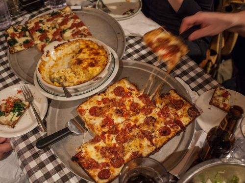 Detroit-Style Pizza Is Having a Moment. But Are Its Originators Getting Left Behind?