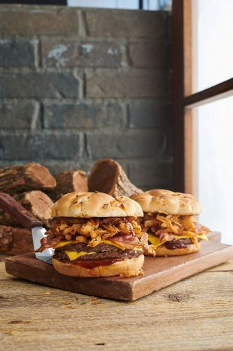 Farmer Boys Grills up Authentic BBQ Burgers for a Limited Time