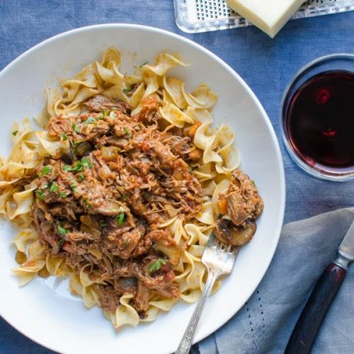 Get Cozy with Pasta: Favorite Winter Pasta Recipes