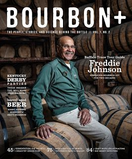 For Father's Day, a Deal on Subscriptions to Bourbon+ Magazine