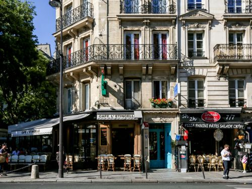 The 38 Essential Paris Restaurants