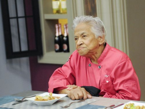The Food World Mourns Death of New Orleans Icon Leah Chase