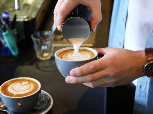 Why Are So Many Australians Working in American Coffee?