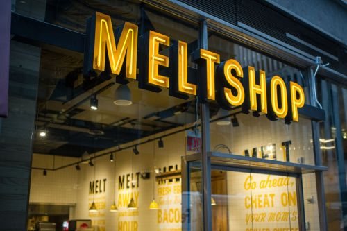 Melt Shop Accelerates Northeast Expansion with Opening of First Franchised Restaurant in Delaware and New Location in New Jersey