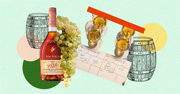 8 Things Every Drinks Lover Needs to Know About Cognac