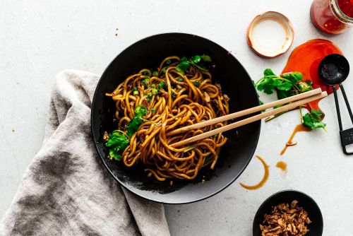 14 of the Best Thanksgiving Noodle Side Dishes