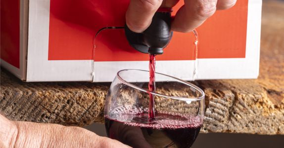 Ask Adam: How Long Does Boxed Wine Stay Good After Being Opened?