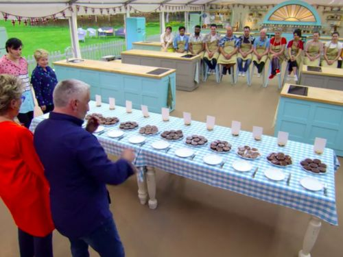 'The Great British Baking Show' Is Better Than Ever