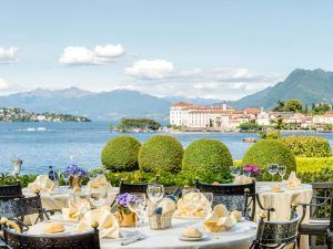 A Foodie's Guide To The Lake District of Italy