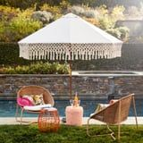 World Market's Patio Furniture Is So Good, You'll Book a Backyard Staycation This Summer