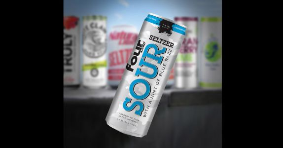 Four Loko Tweets About Hard Seltzer and People Have Feelings