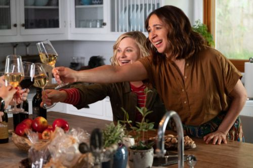 "Food News: Watch Netflix Trailer for ""Wine Country"" from Amy Poehler"