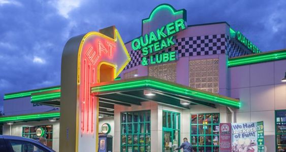 Quaker Steak & Lube Signs New Franchise Agreement For First Philadelphia Area Restaurant