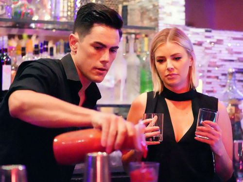'Vanderpump Rules' Is the Best Restaurant Show on Television