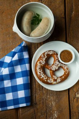 5 Things To Know About Bavarian Sausages