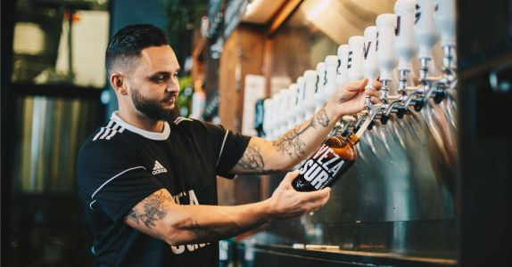 Big Beer Eyes Latinx Drinkers With Targeted Ad Campaigns and Collabs