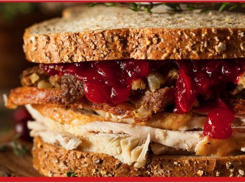 The Leftovers Sandwich Is the Best Part of Thanksgiving. This Year, Make It the Only Part