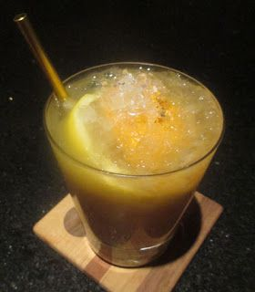 Eastern sour