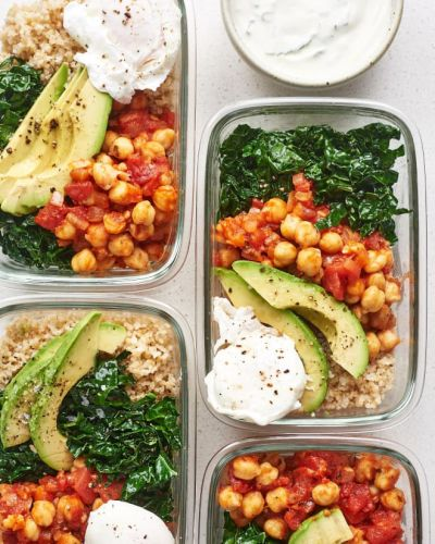 Why Meal Planning & Meal Prep Are the Best Forms of Self-Care for Me