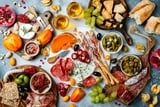 How to Make an Out-of-This-World Charcuterie Board in 11 Steps