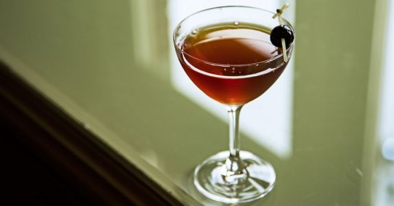 Best Practices: Make Great Manhattans by Minding the Details