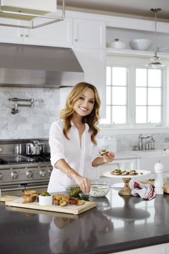 Giada's 7 Fishes Menu