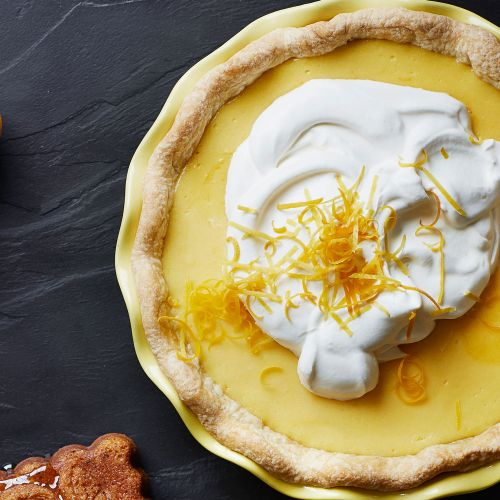 6 Lovely Winter Citrus Desserts to Brighten Your Mood