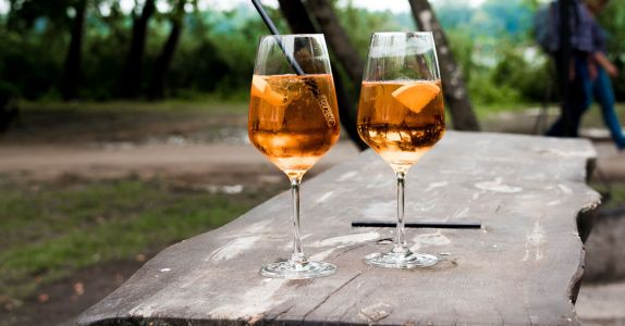 Six Worthy Alternatives to Aperol in Your Spritz