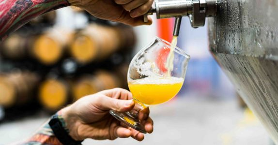 We Asked 16 Brewers: What's the 'Weirdest' Beer You Ever Tried to Brew?