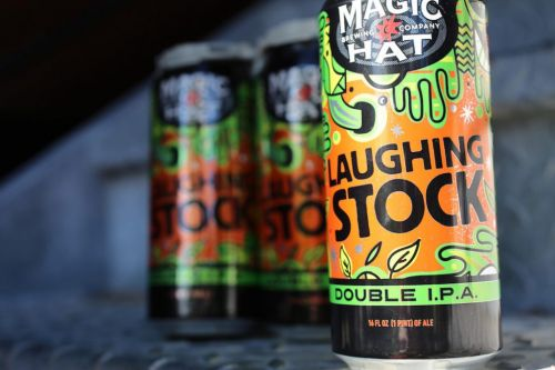 Drink of the Week: Magic Hat Laughing Stock Double IPA