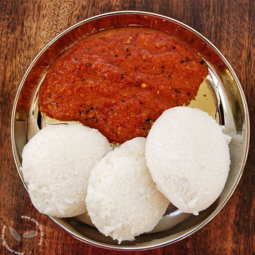 Soft Idli Recipe | Idli Dosa Batter