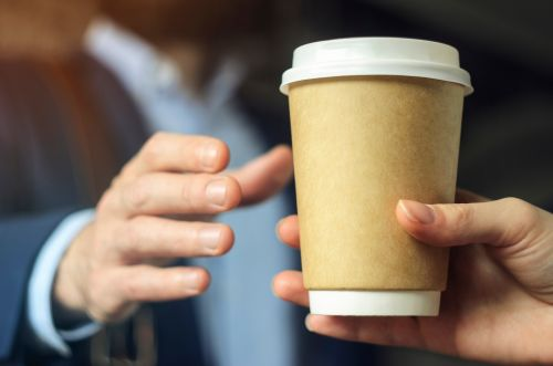 Could Your Coffee Habit Really Be Costing You a Million Dollars? One Angry Finance Expert Thinks So