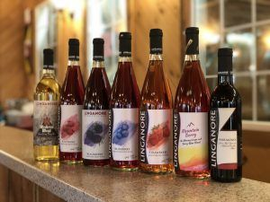 Linganore Wines Now Available in Pennsylvania
