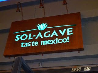 Wondering If the Sun Will Shine on Sol Agave's New Location