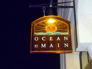Ocean at Main, Where Great Food Intersects