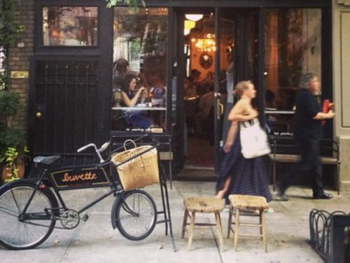 Buzzy New York City Bistro Buvette Is Headed to London
