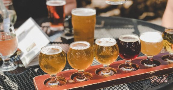 How Do You Make a Beer Gluten-Free?