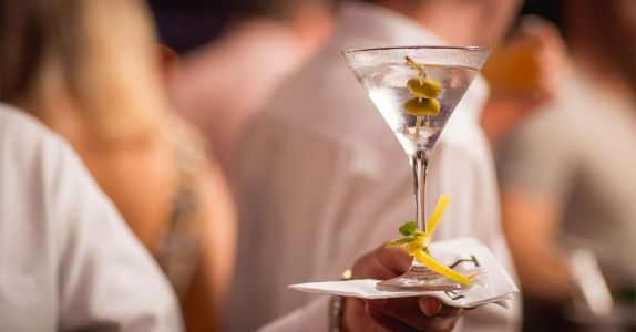 Ask Adam: If I'm Making Martinis, Which Is More Important, the Vermouth or the Gin?
