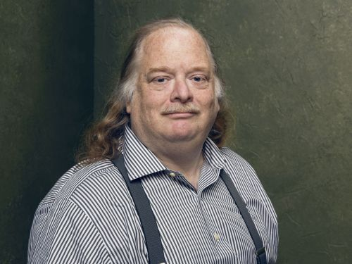 What Will Los Angeles Do Without Jonathan Gold?
