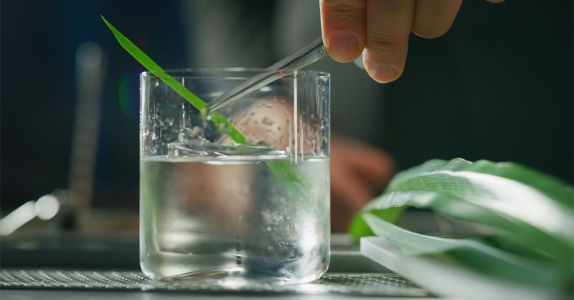Pandan Leaves Are Bartenders' Latest Flavor Experiment