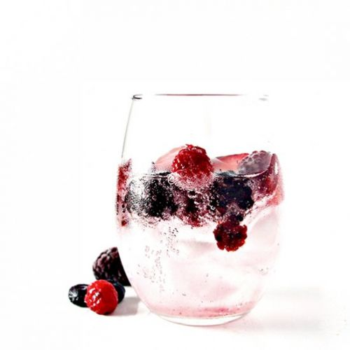 Mixed Berry Sparkling Water