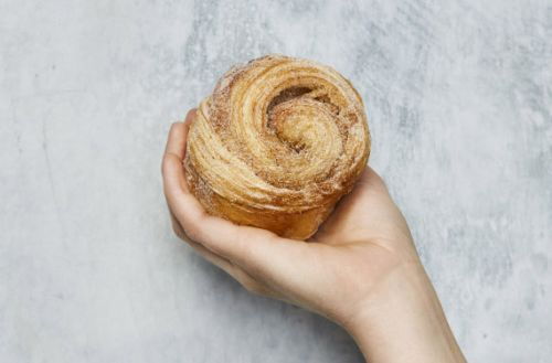 Machine Shop Boulangerie Pop-Up This Sunday at COOK!